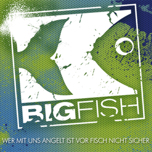 Relaunch des Corporate Designs - Bigfish Erkner