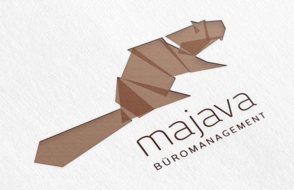 Corporate-Design - Logo - Majava