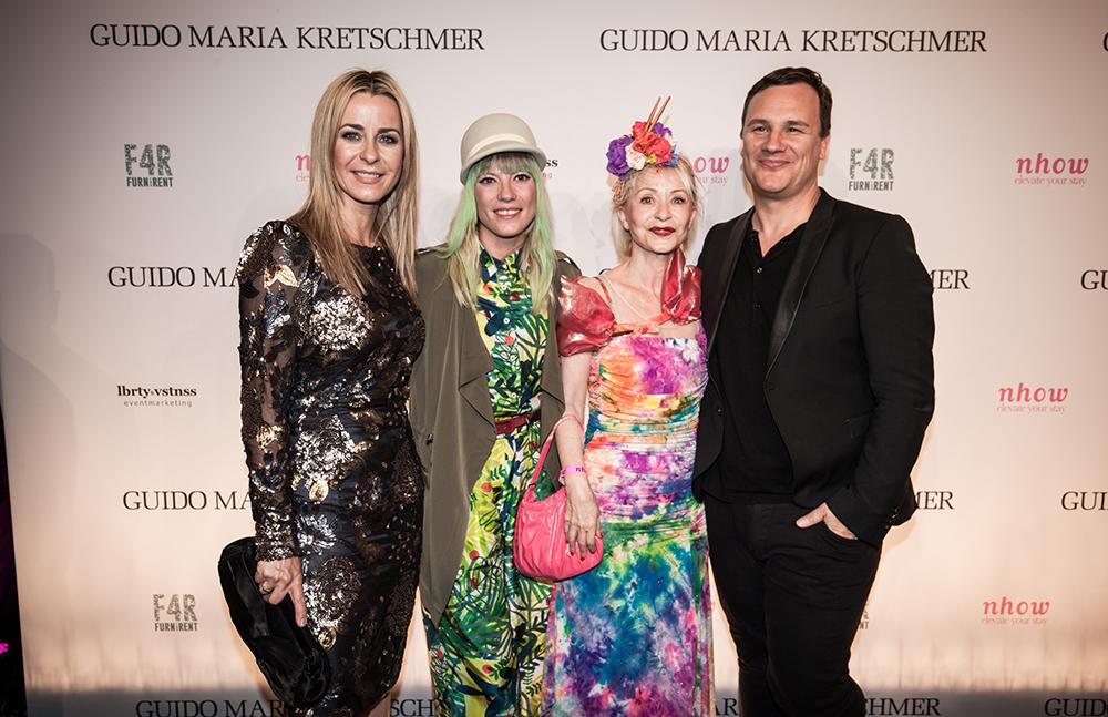 Guido-Maria-Kretschmer - Roter-Teppich - Fotografie