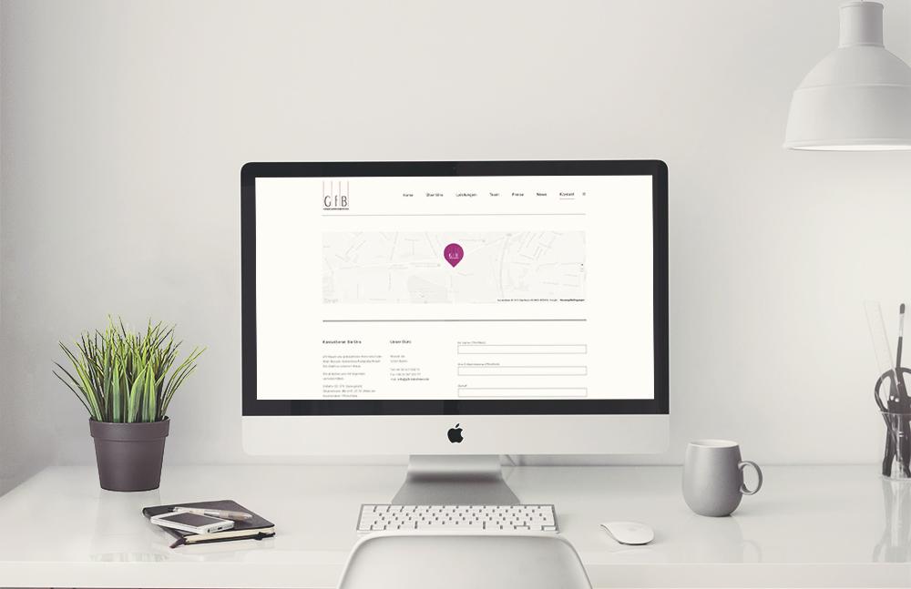 Website - DataFinanz