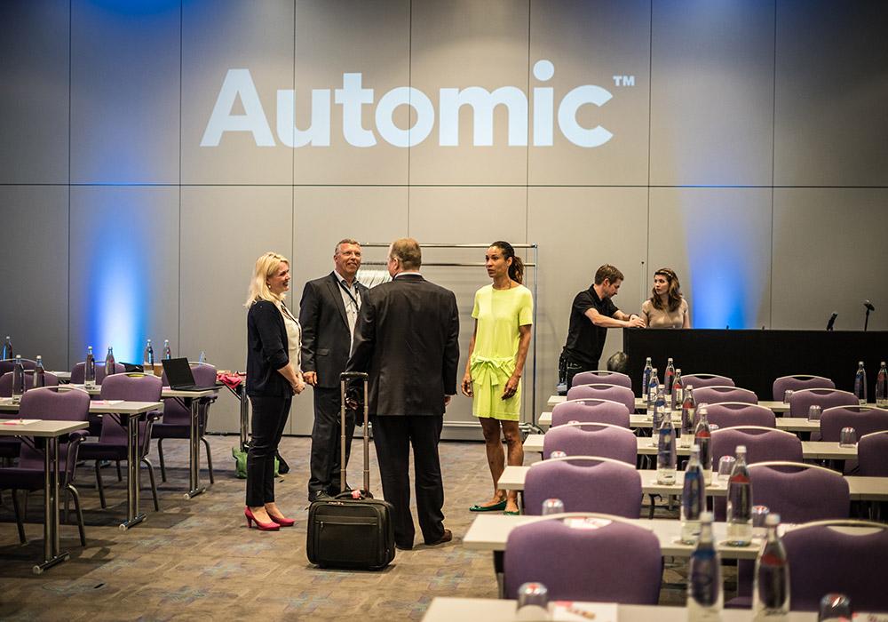 Automic-World-Meeting